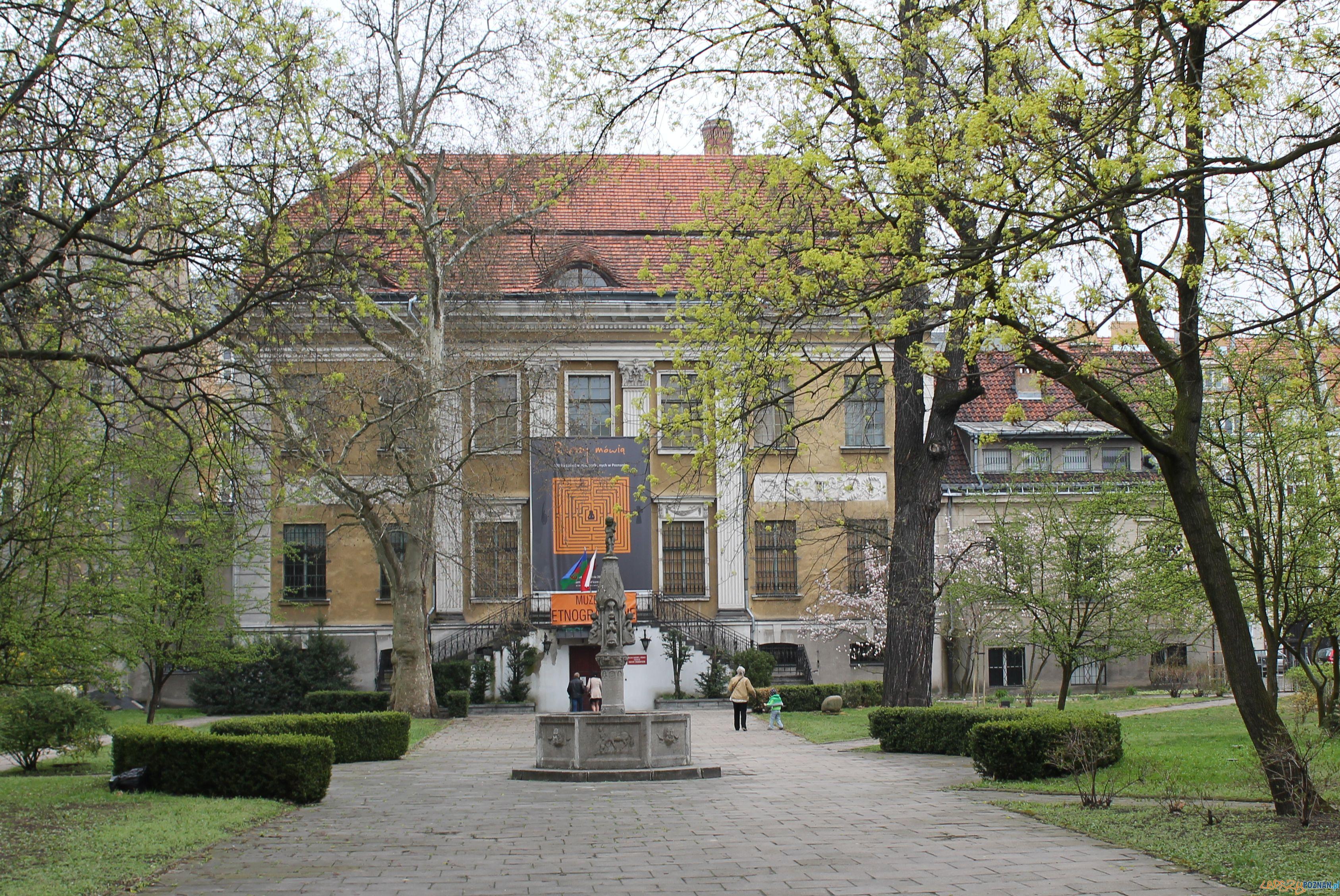 Muzeum Etnograficzne - ul. Mostowa  Foto: Tomasz Dworek
