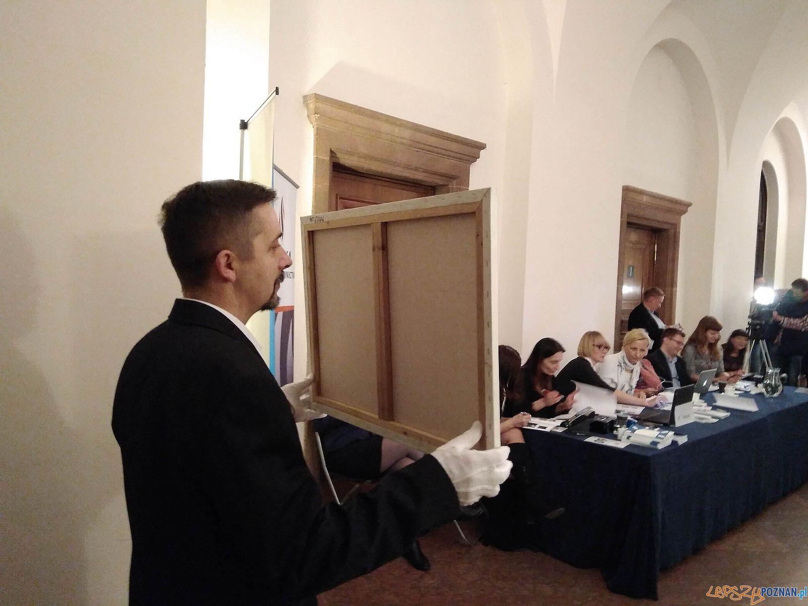 Dom Autysty - charytatywna aukcja (1)  Foto: materiały prasowe