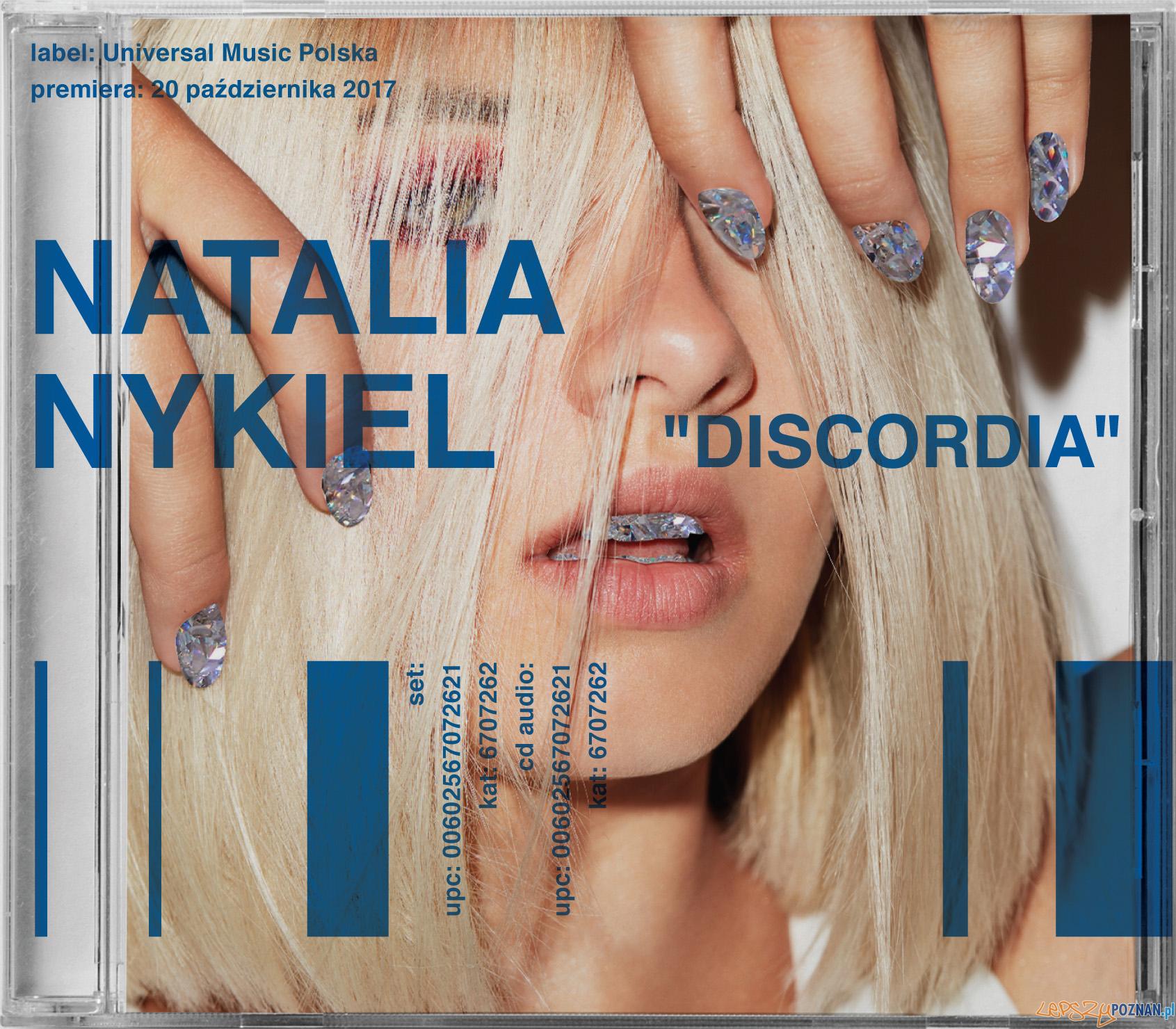Natalia Nykiel Dicordia  Foto: materiały prasowe