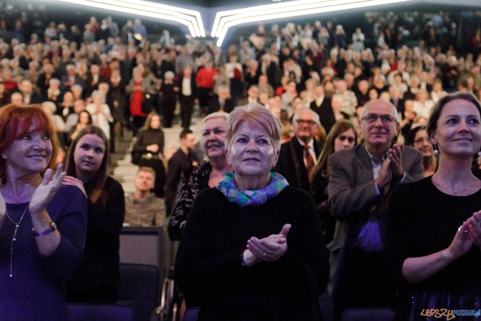Gwiazdo Świeć, koledo leć  Foto: lepszyPOZNAN.pl / Ewelina Jaskowiak