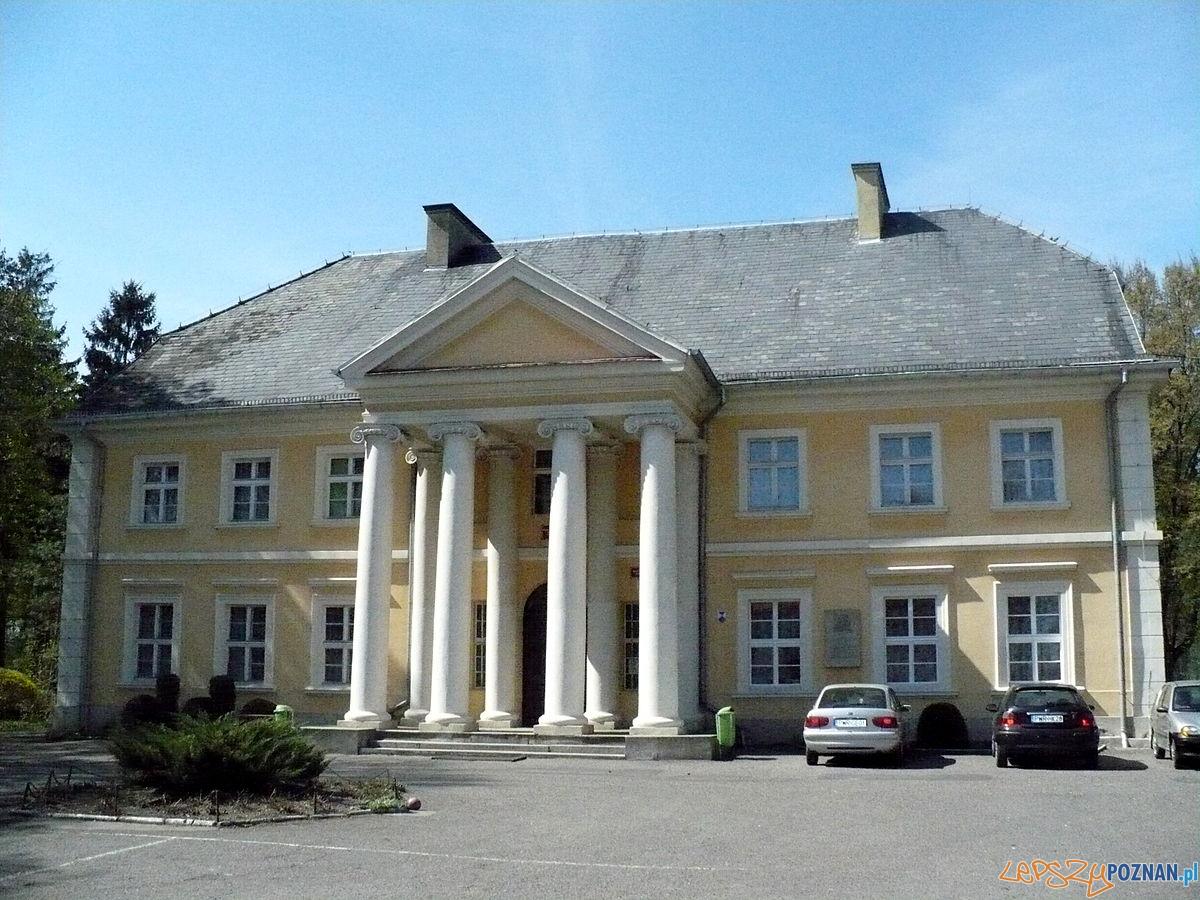 Dwór Władysława Reymonta w Kołaczkowie