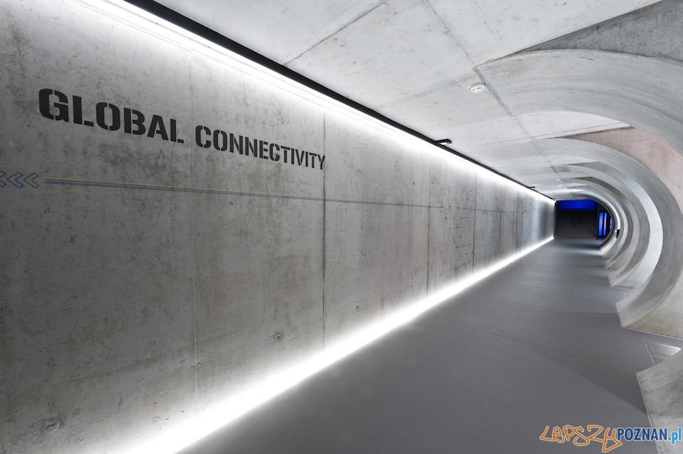 Centrum Badań Technologii Informatycznych  Foto: Marcin 'Dobermann' Pflanz / materiały prasowe