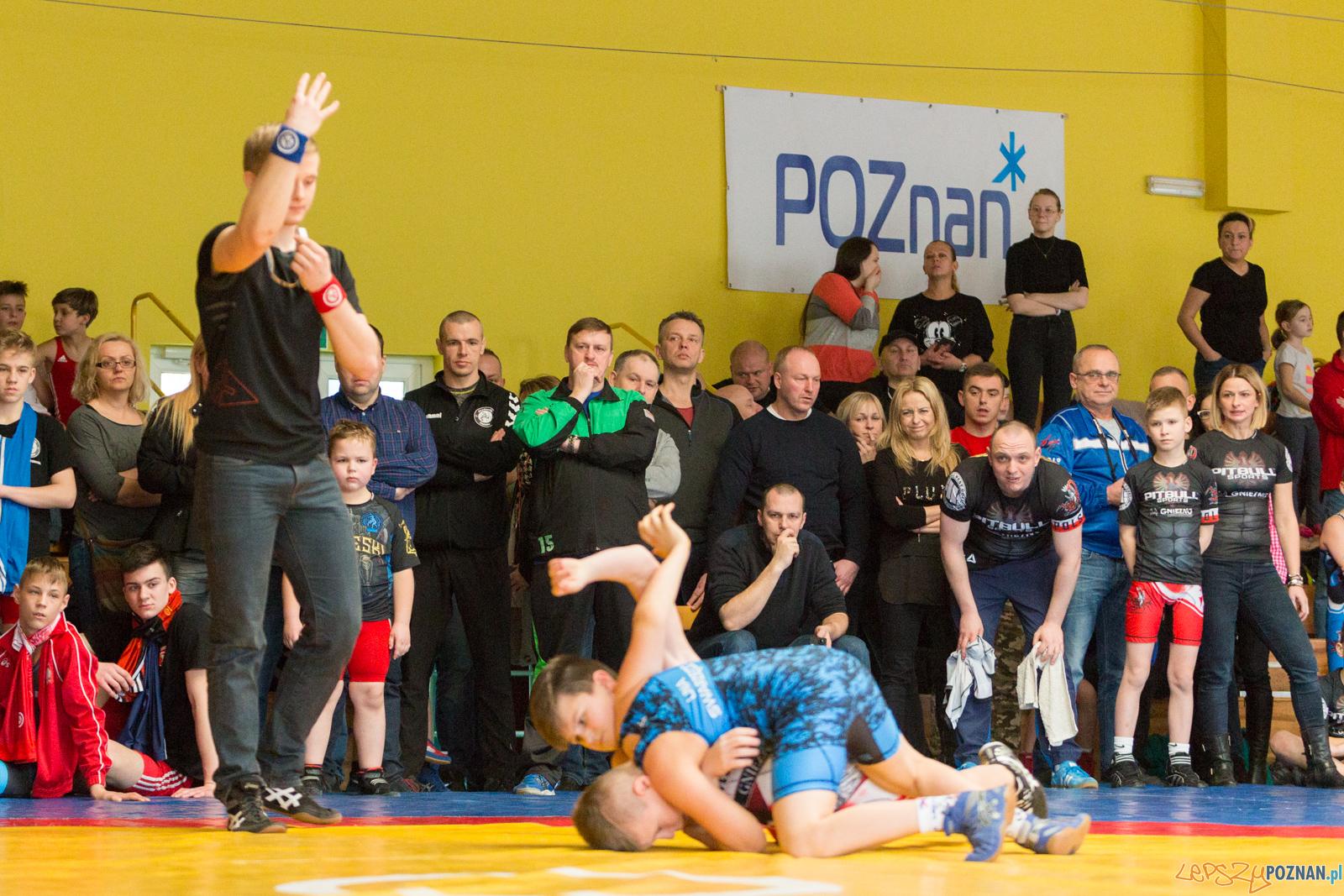 VI Memoriał Bogdana Brody - Otwarte Mistrzostwa Miasta Poznania  Foto: lepszyPOZNAN.pl/Piotr Rychter