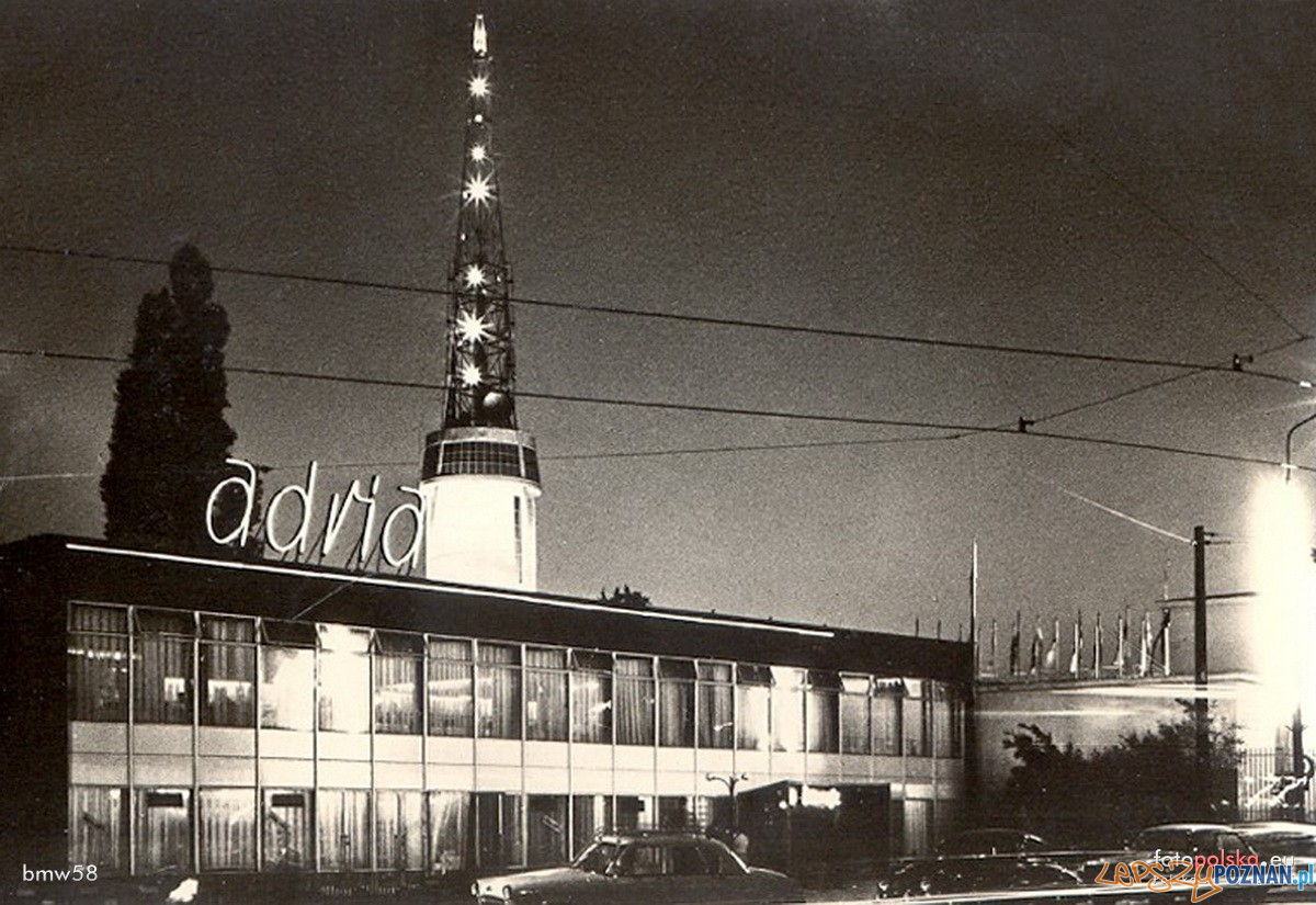 Restauracja_Adria_1965 Fotopolska-Eu  Foto: