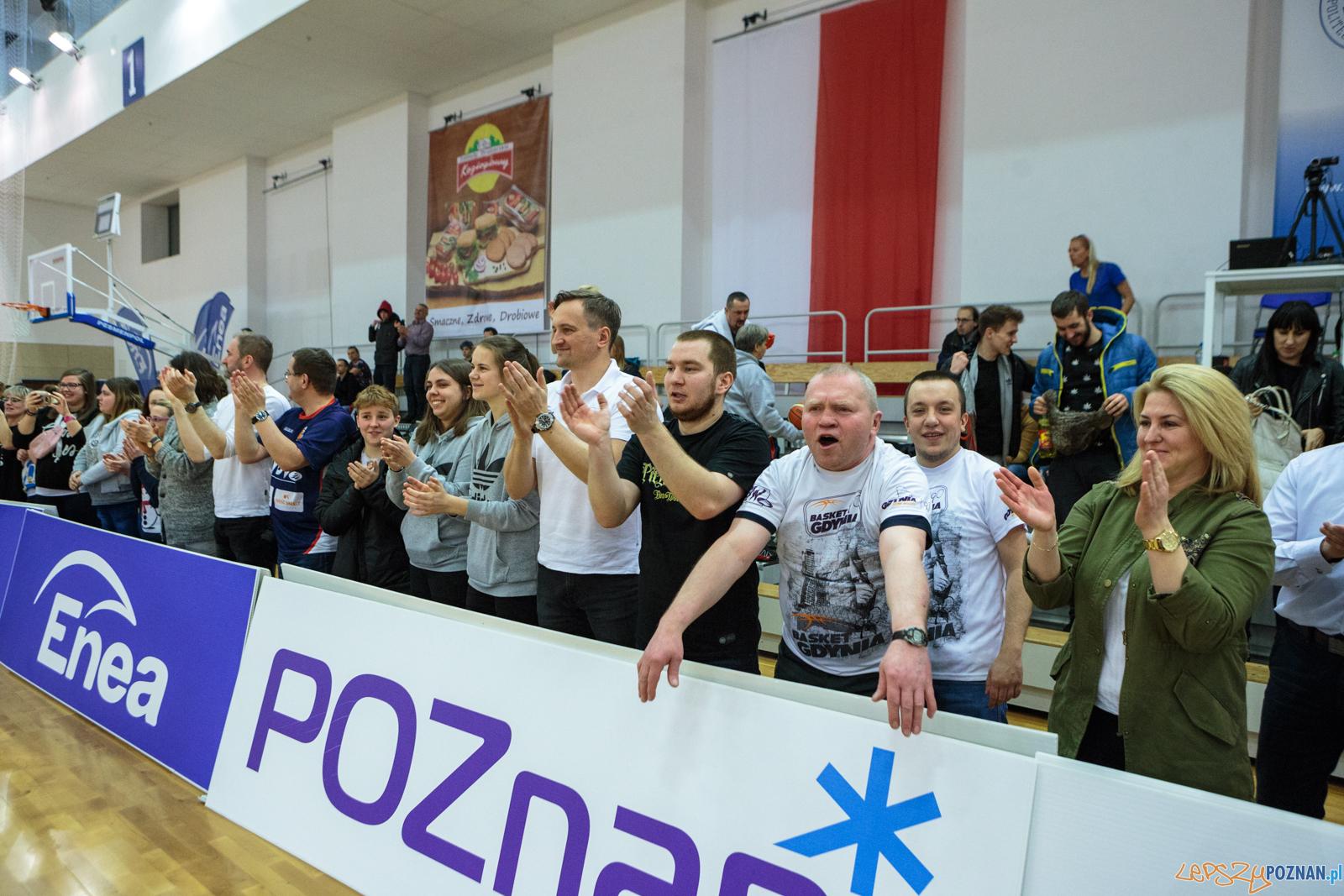 MP U22 - Zwyciężczynie turnieju: VBW GTK Gdynia - Poznań 25.0  Foto: LepszyPOZNAN.pl / Paweł Rychter