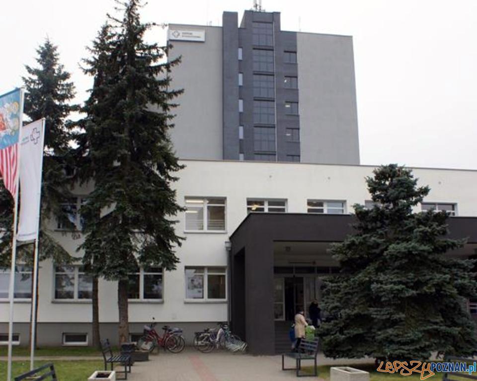 Rusza budowa bloku operacyjnego szpitala w Puszczykowie  Foto: M.Rutkowska-Kalisz