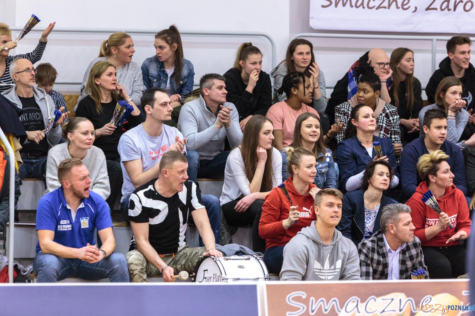 MP U22: VBW GTK Gdynia - Enea AZS Poznań 38:43 - Poznań 23.02.  Foto: LepszyPOZNAN.pl / Paweł Rychter