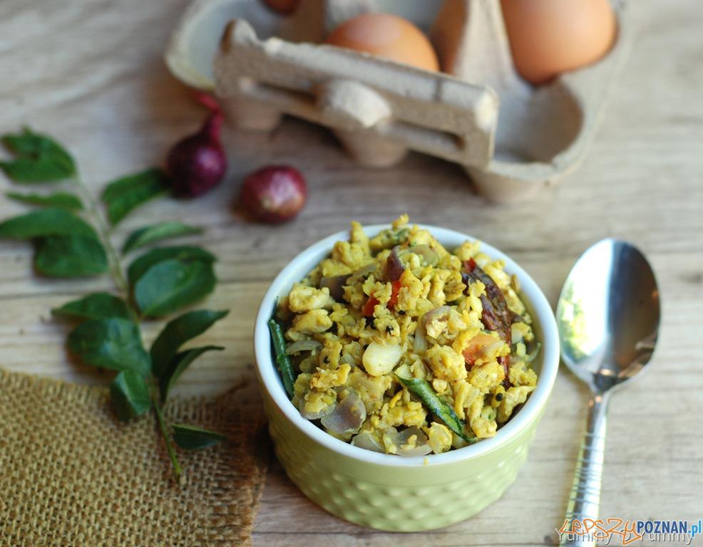 Mutta thoran  Foto: Yummy O Yummy / Maya Akhil