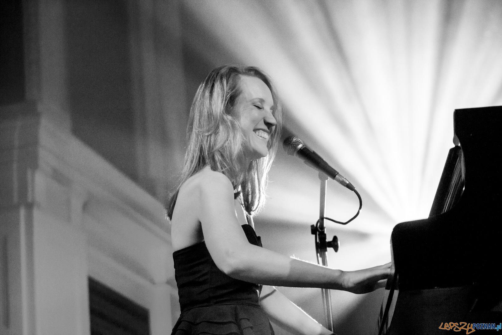 SARAH McKENZIE - From Standards With Love  Foto: lepszyPOZNAN.pl / Ewelina Jaśkowiak