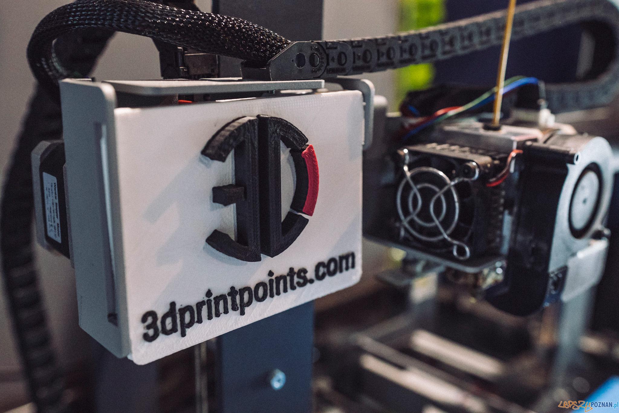 Drukarka-3D  Foto: materiały prasowe