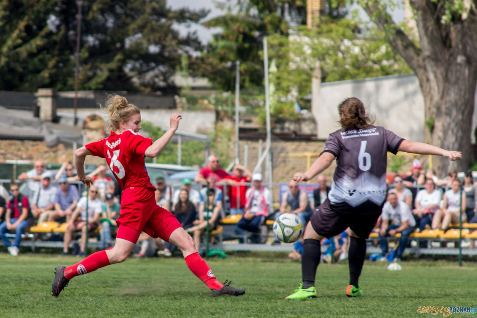 """TS Polonia Poznań vs MUKS """"Dargfil"""" Tomaszów Mazowiecki  Foto: lepszyPOZNAN.pl / Ewelina Jaśkowiak"""