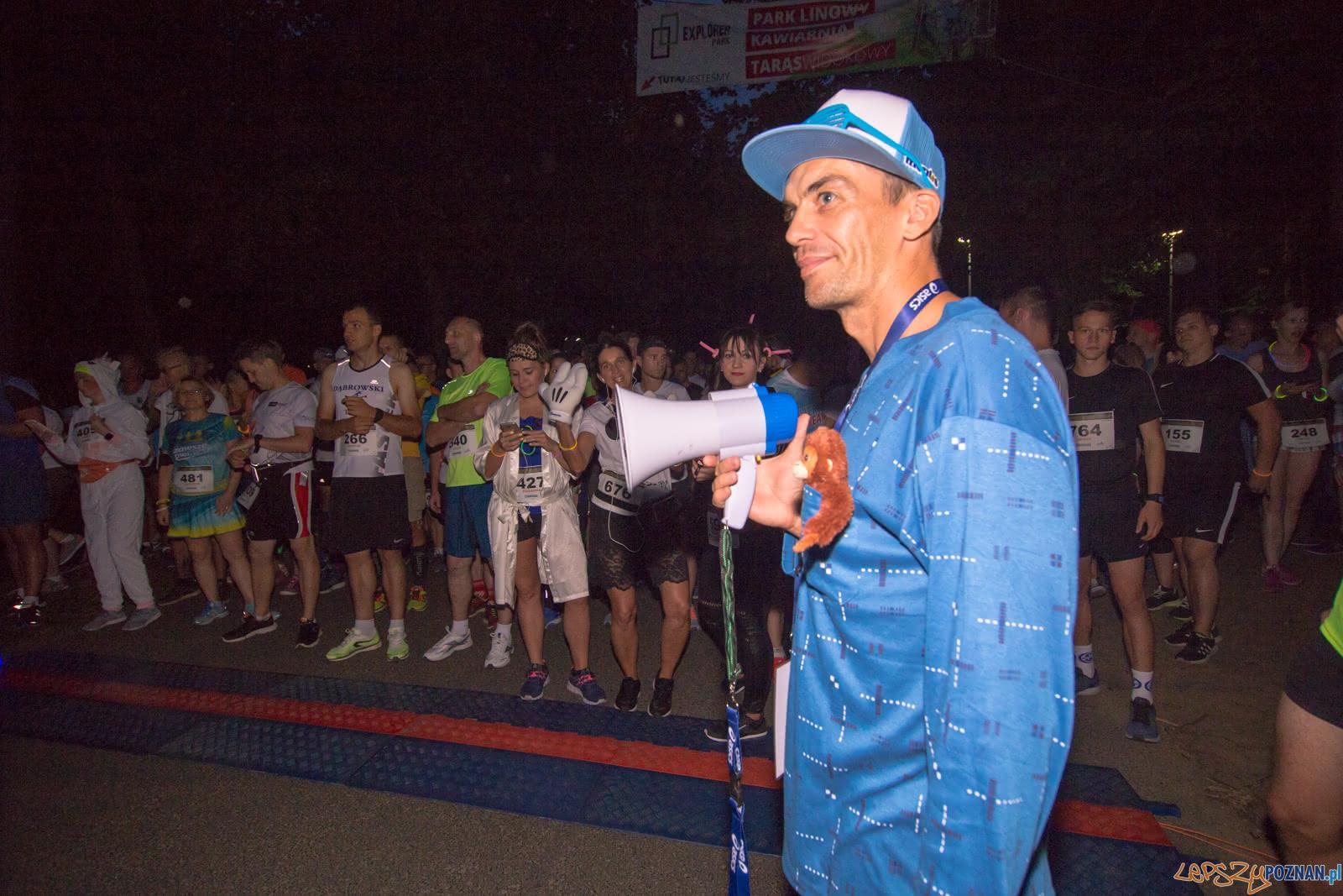 5. Nocna Recordowa Ncna Piątka  Foto: lepszyPOZNAN.pl/Piotr Rychter