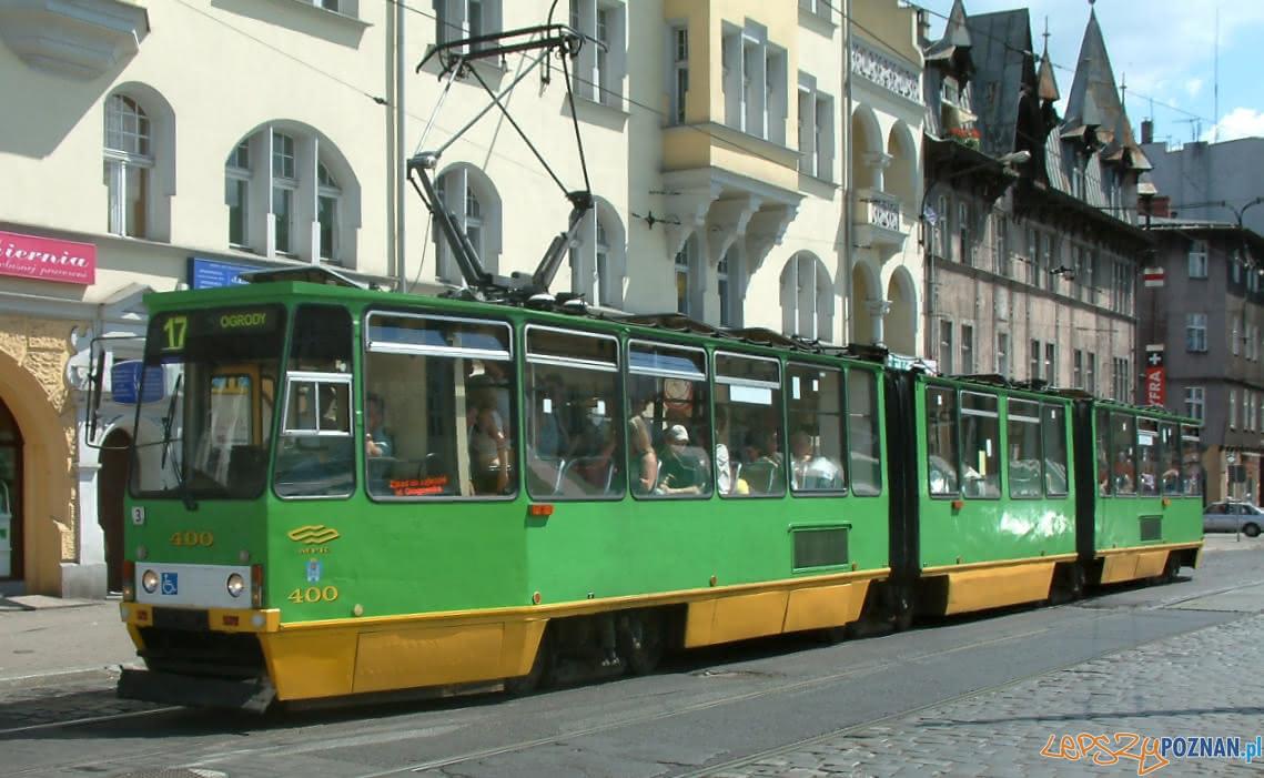 Tramwaj 105N2 Foto: Radomil / wikipedia / lic. CC