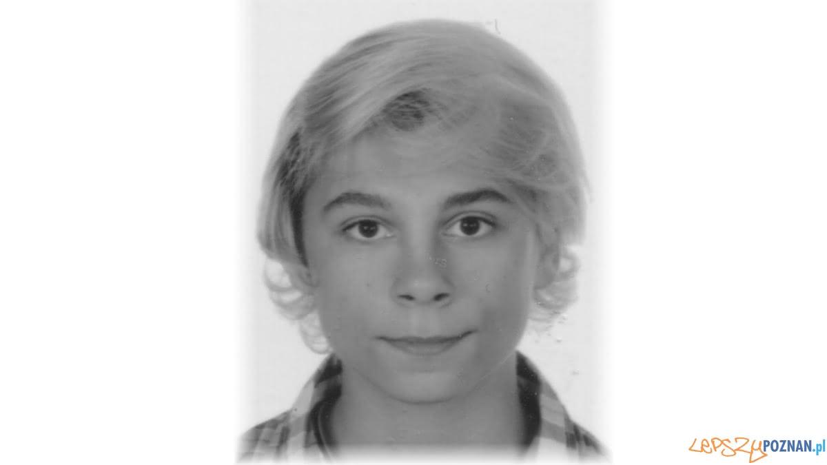 Zaginął nastolatek z Wildy  Foto: