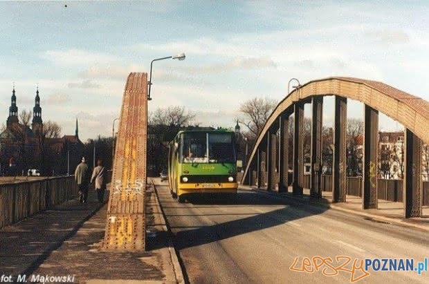 Stary Most Rocha  Foto: K. Mączkowski / MPK
