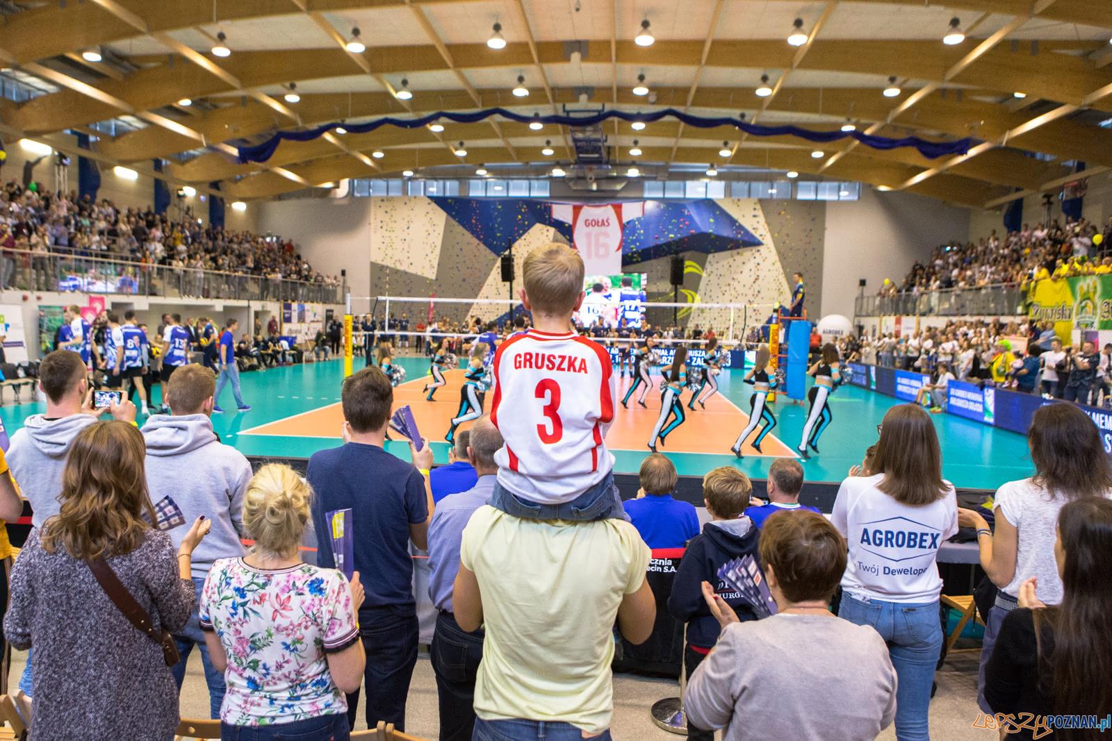 XIV Agrobex Memoriał Arkadiusza Gołasia - Zalasewo/Swarzędz 7  Foto: LepszyPOZNAN.pl / Paweł Rychter