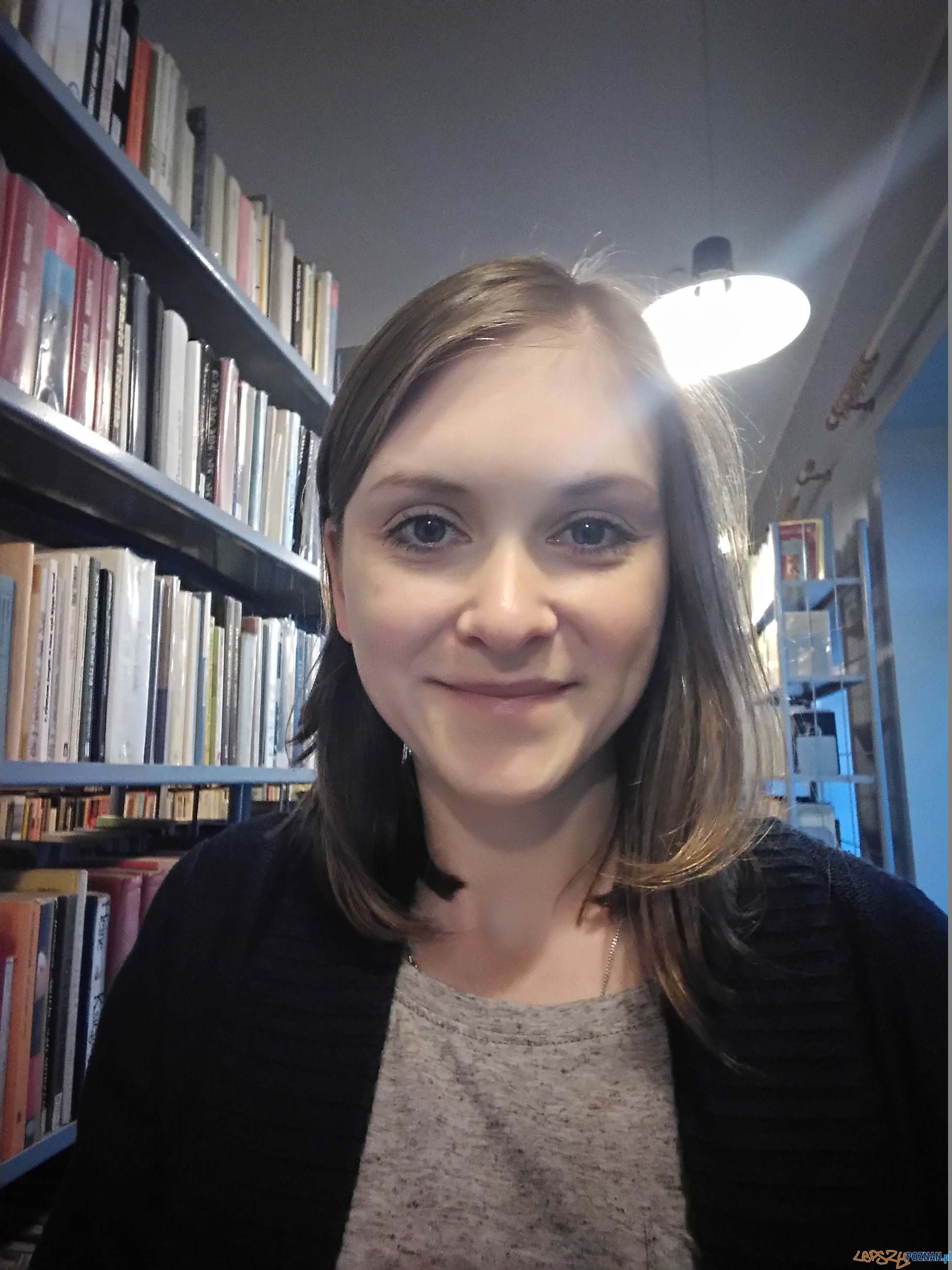Magdalena Kokot  Foto: