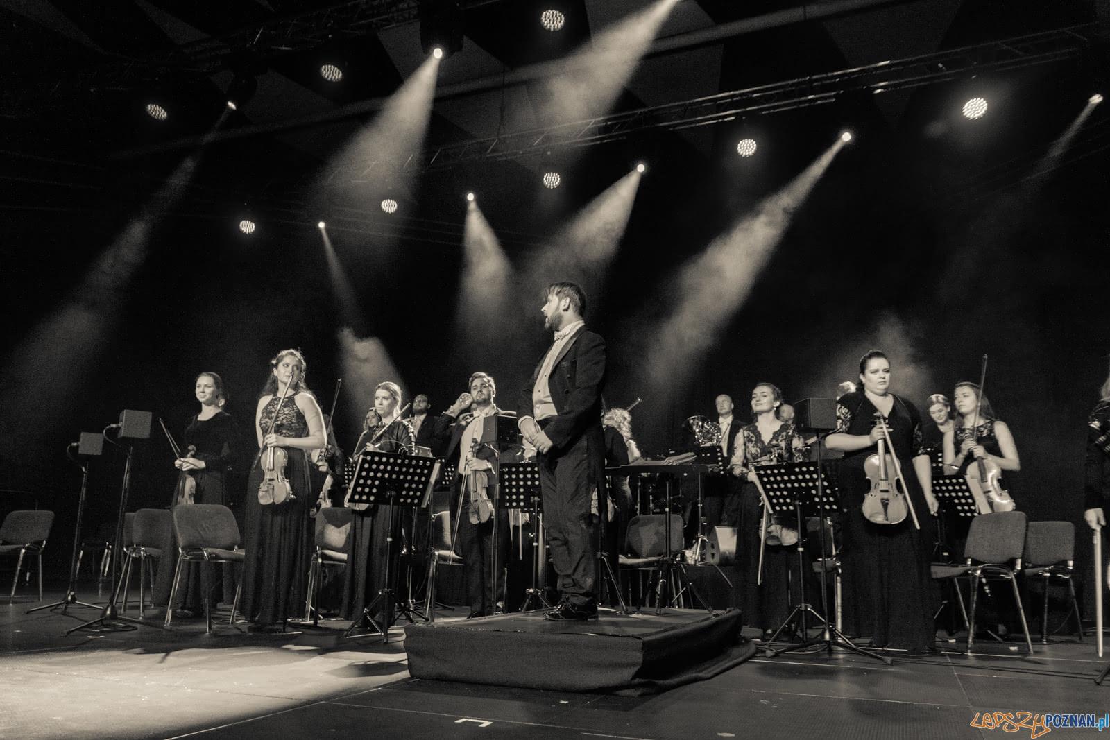 Wodecki Symfonicznie  Foto: lepszyPOZNAN.pl / Ewelina Jaśkowiak