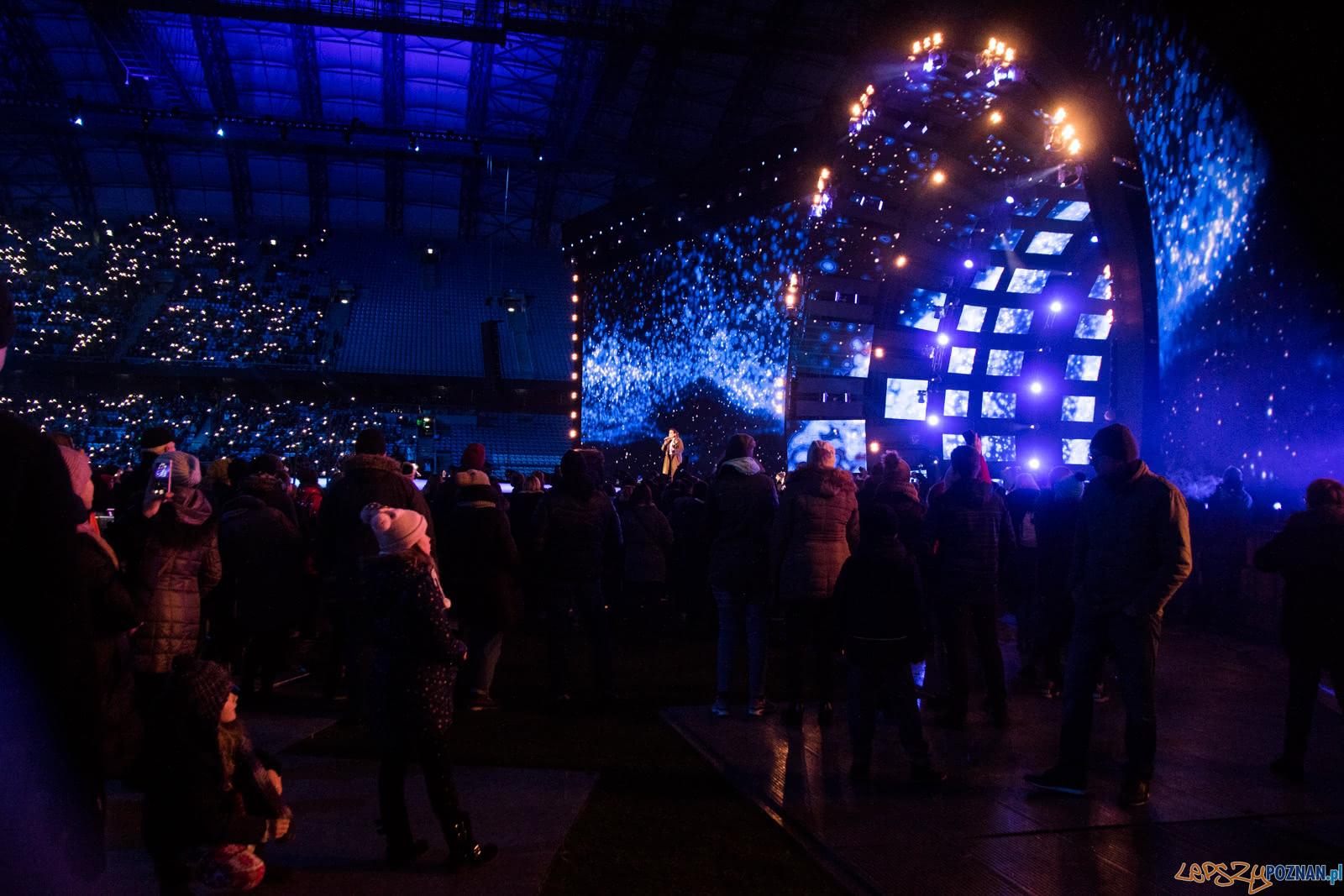 Muzyka Wolności Poznań 2018  Foto: lepszyPOZNAN.pl / Ewelina Jaśkowiak