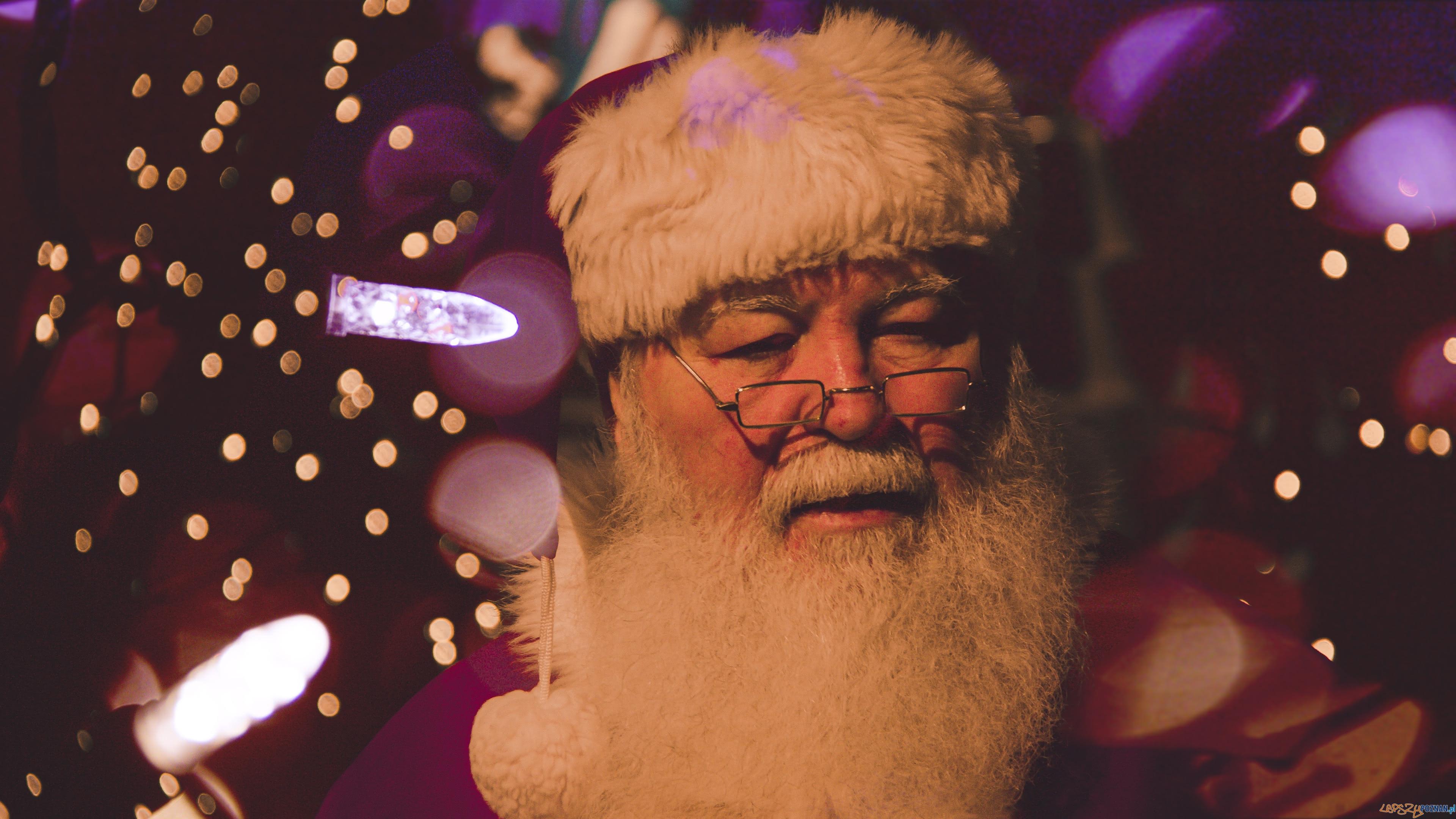 Św. Mikołaj  Foto: Srikanta H. U