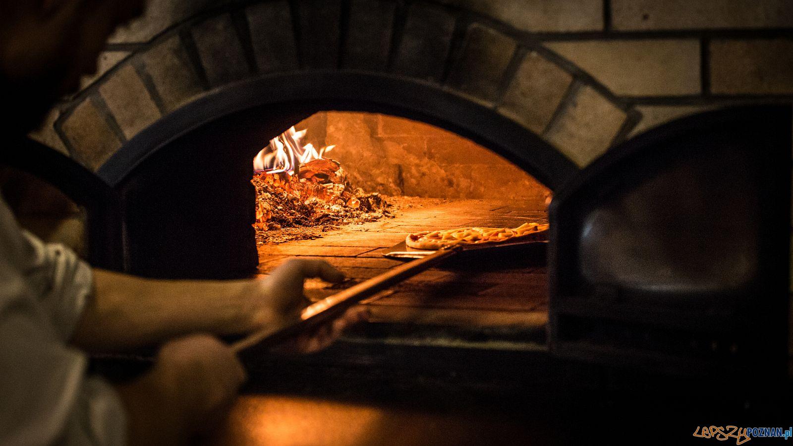 Restauracja  Cucina  Foto: Jakub Pindych / PLOT