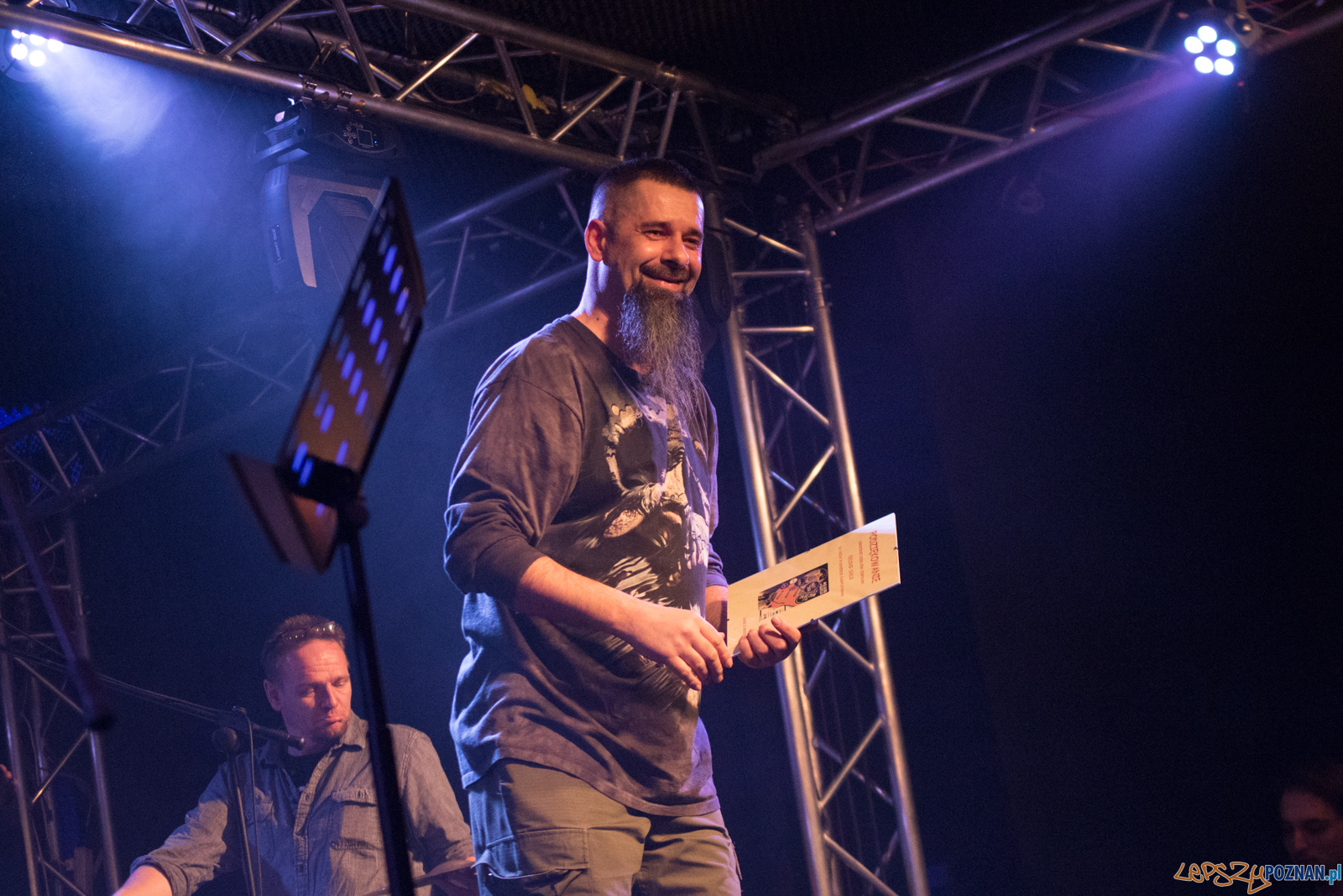 Gramy dla Jacka  Foto: lepszyPOZNAN.pl / Ewelina Jaśkowiak