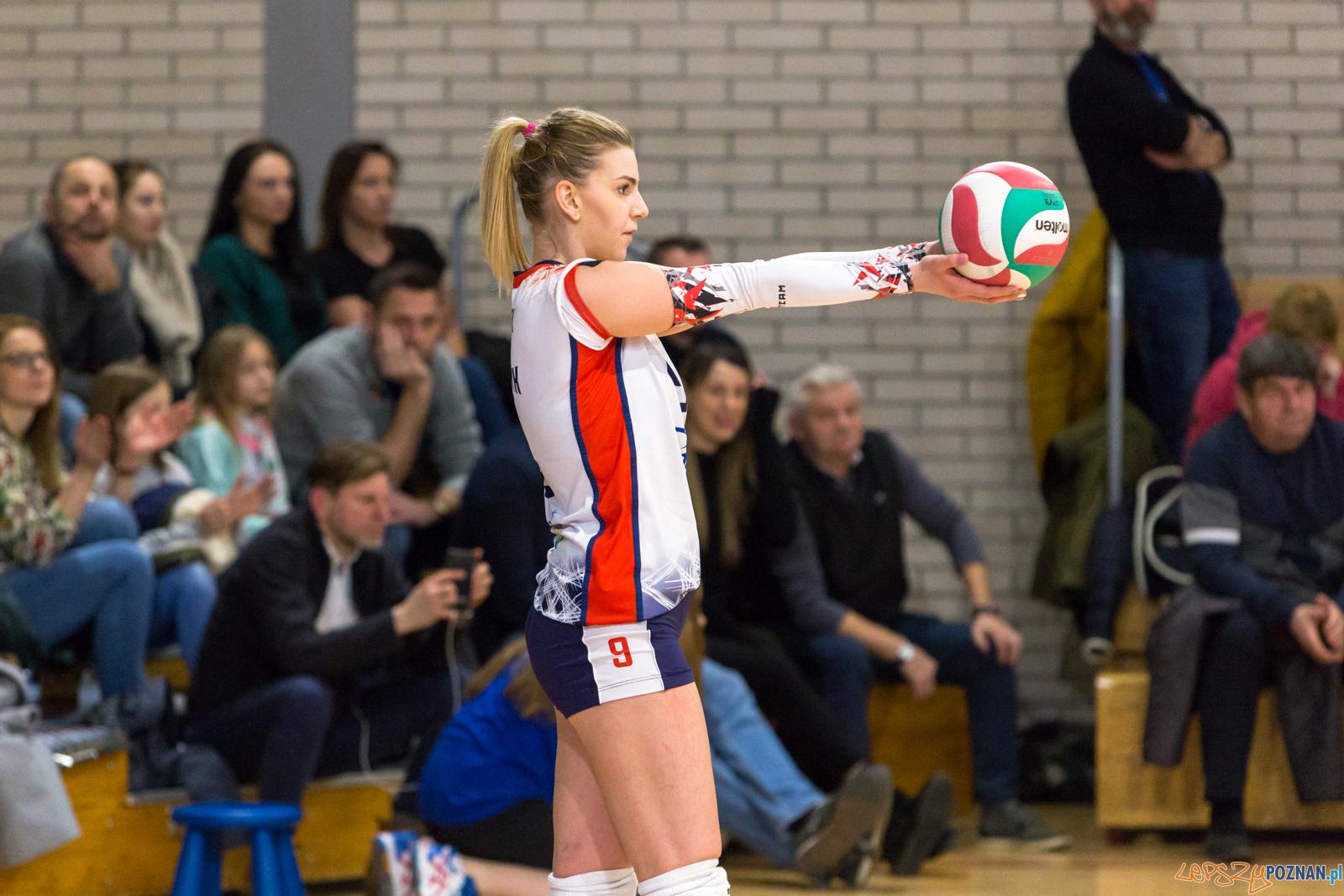 PlayOff: Enea Energetyk Poznań - Joker Mekro Świecie  Foto: lepszyPOZNAN.pl/Piotr Rychter