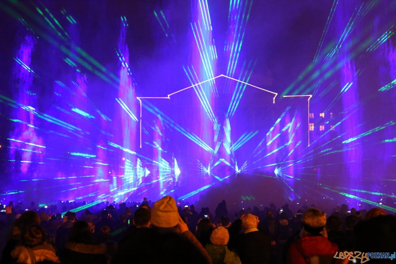 Festival of Lights. W hołdzie Powstańcom  Foto: materiały prasowe