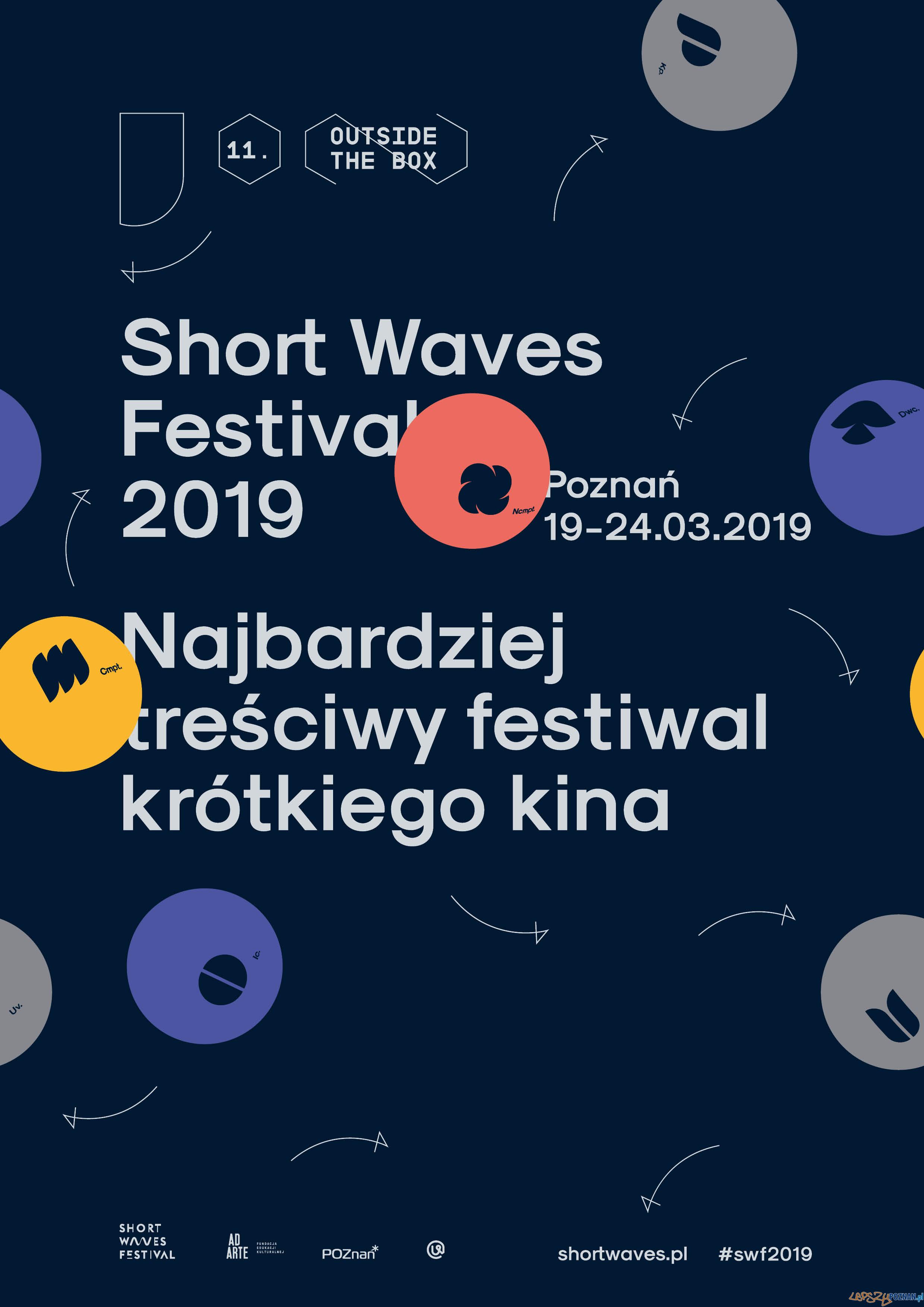 Short Waves Festival  Foto: materiały prasowe