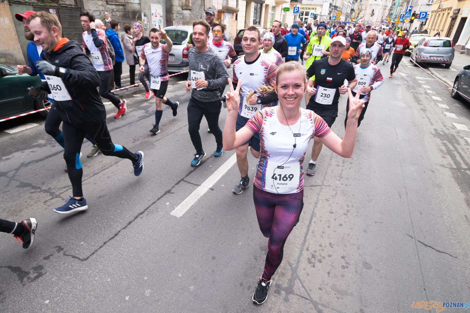 12. PKO Poznań Półmaraton  Foto: lepszyPOZNAN.pl/Piotr Rychter
