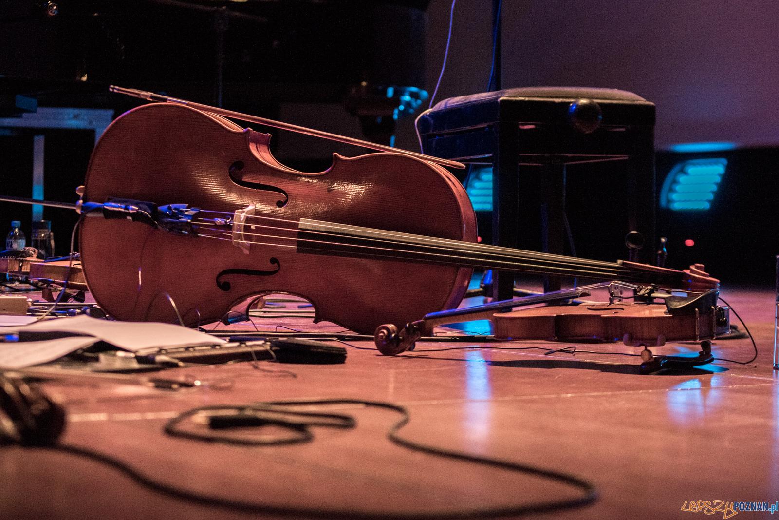 Era Jazzu - radio.string.quartet  Foto: lepszyPOZNAN.pl / Ewelina Jaśkowiak