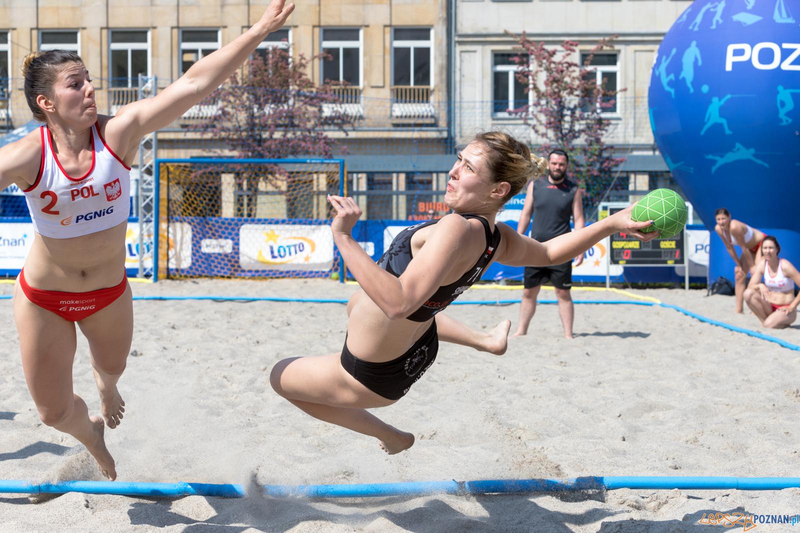 Plaża Wolności 2019  Foto: lepszyPOZNAN.pl/Piotr Rychter