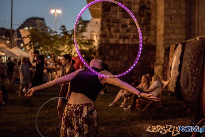 Ethno Port Festiwal 2019  Foto: lepszyPOZNAN.pl / Ewelina Jaśkowiak