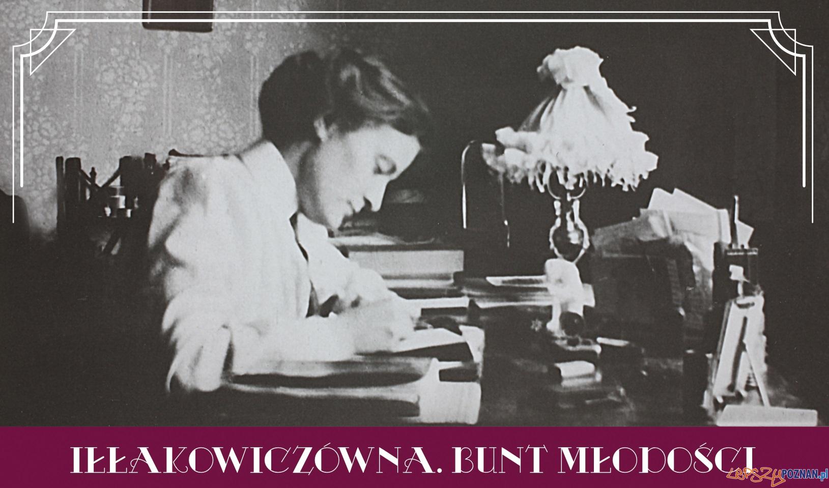 Natalia Moskal - Bunt młodosci  Foto: materiały prasowe