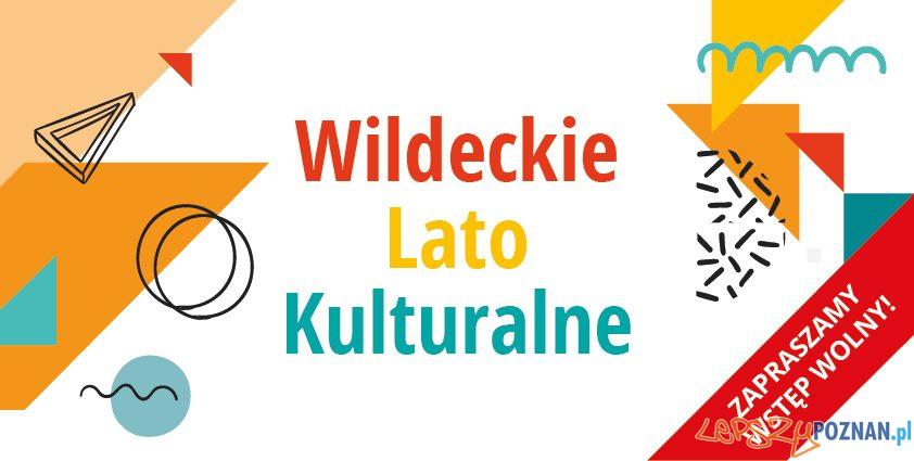 Wildeckie Lato Kulturalne  Foto: materiały prasowe
