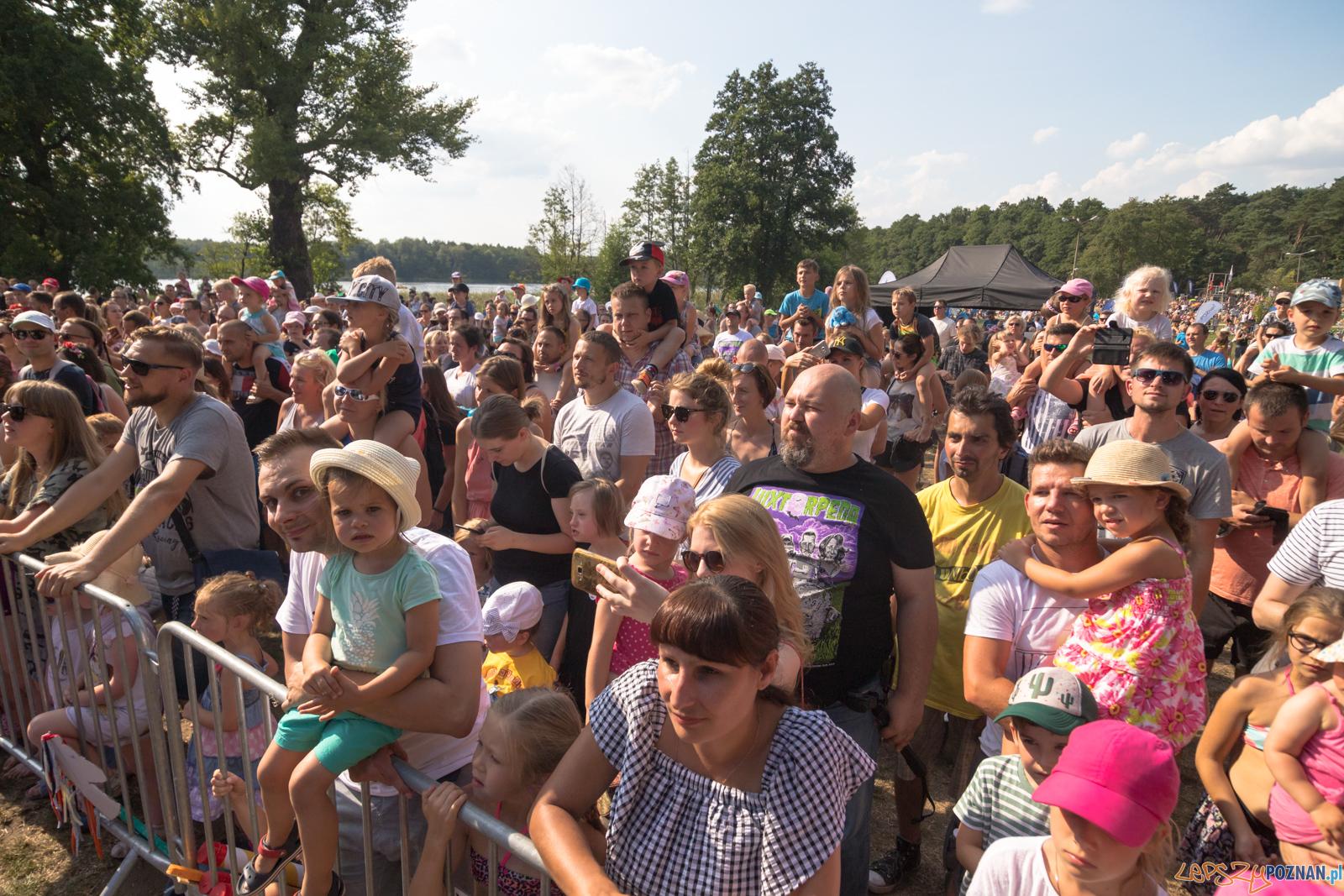 #NaFalach - Luxfest - Kowczeg Noja  Foto: lepszyPOZNAN.pl/Piotr Rychter