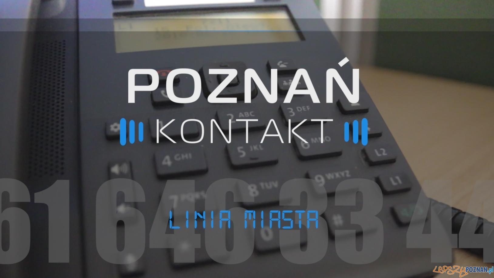 Poznań Kontakt  Foto: materiały prasowe / UMP