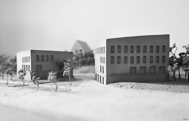 koncepcja nowej siedziby Muzeum Powstania Wielkopolskiego w Poznaniu  Foto: materiały prasowe / WXCA