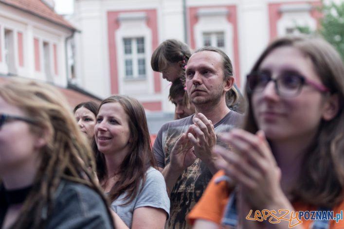 Mikromusic i Helaine Vis | Koncerty #NaWolnym  Foto: lepszyPOZNAN.pl / Ewelina Jaśkowiak