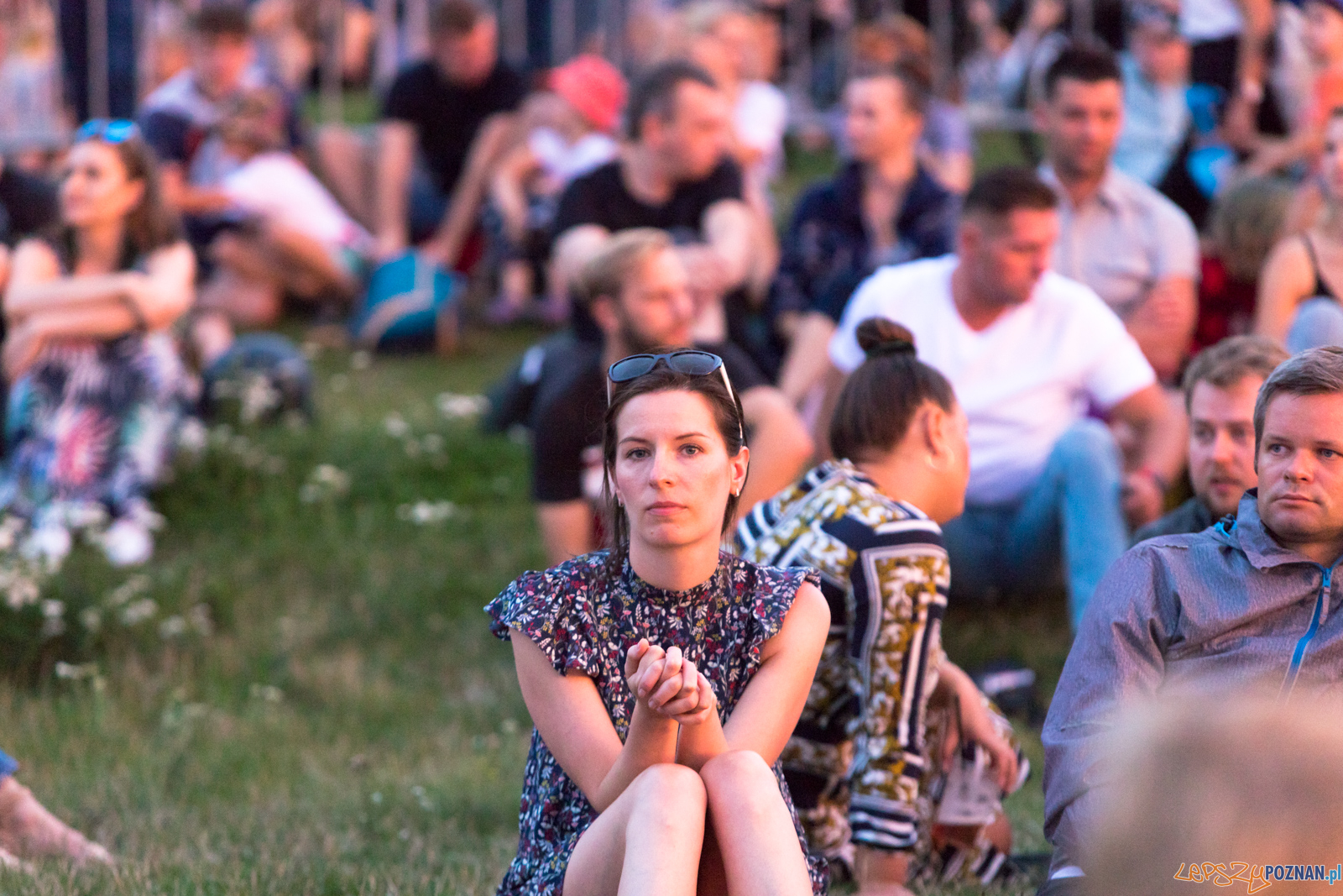 #NaFalach  Foto: lepszyPOZNAN.pl/Piotr Rychter