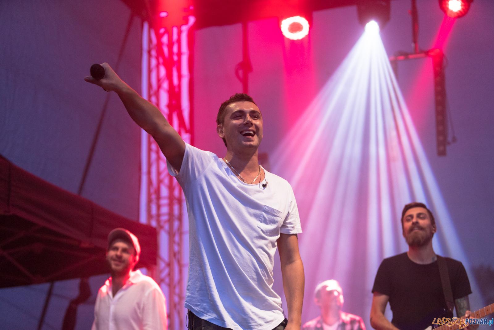 #NaFalach Kamil Bednarek