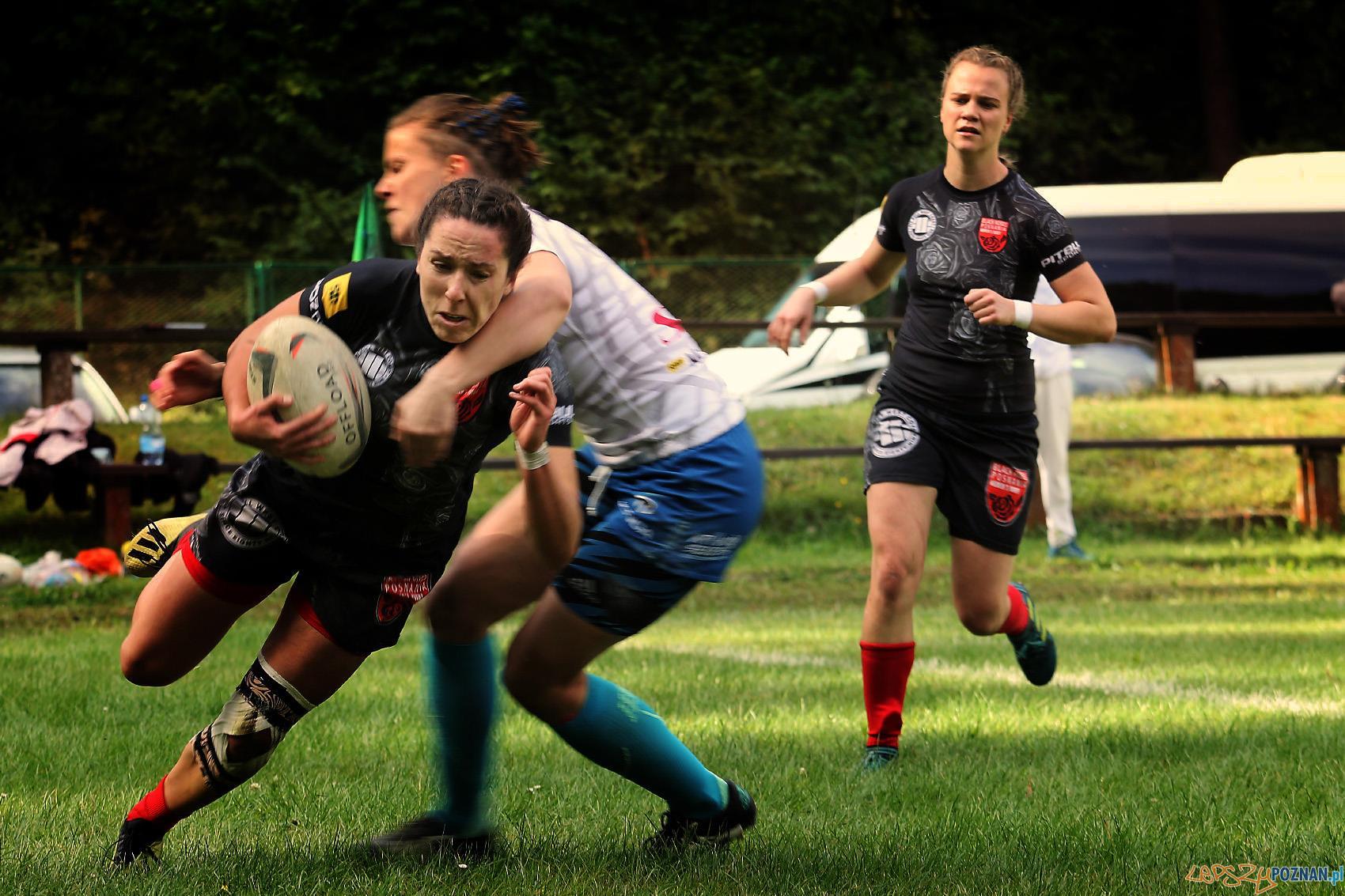 I Turniej Mistrzostw Polski Kobiet w Gietrzwałdzie  Foto: materiały prasowe