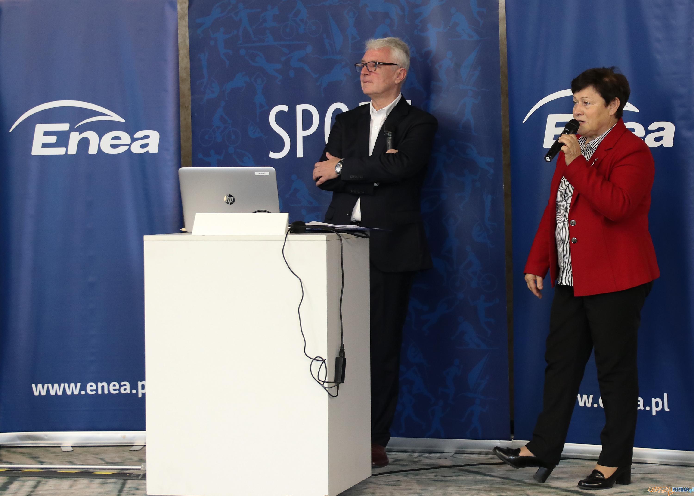 Enea AZS Poznań rozpoczyna nowy sezon  Foto: materiały prasowe / Adam Chmielewski