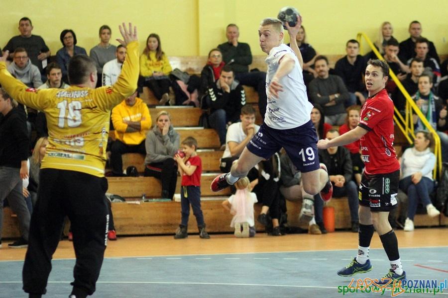 WKS_Grunwald_Poznań_-_MKS_Wieluń__52_  Foto: sportowy-poznan.pl / Elżbieta Skowron