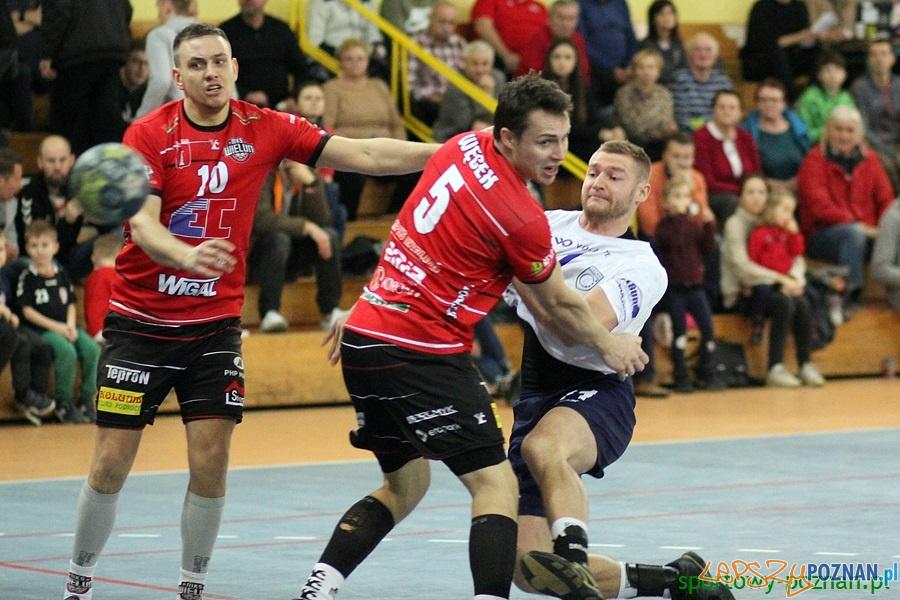 WKS_Grunwald_Poznań_-_MKS_Wieluń__47_  Foto: sportowy-poznan.pl / Elżbieta Skowron