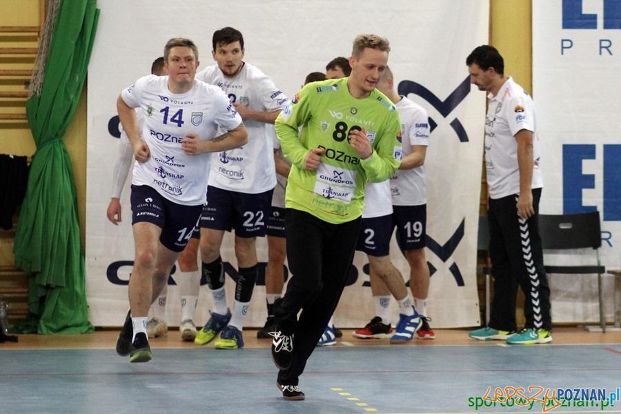 WKS_Grunwald_Poznań_-_MKS_Wieluń__7_  Foto: sportowy-poznan.pl / Elżbieta Skowron