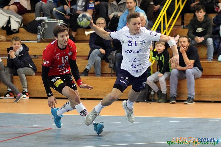 WKS_Grunwald_Poznań_-_MKS_Wieluń__26_  Foto: sportowy-poznan.pl / Elżbieta Skowron