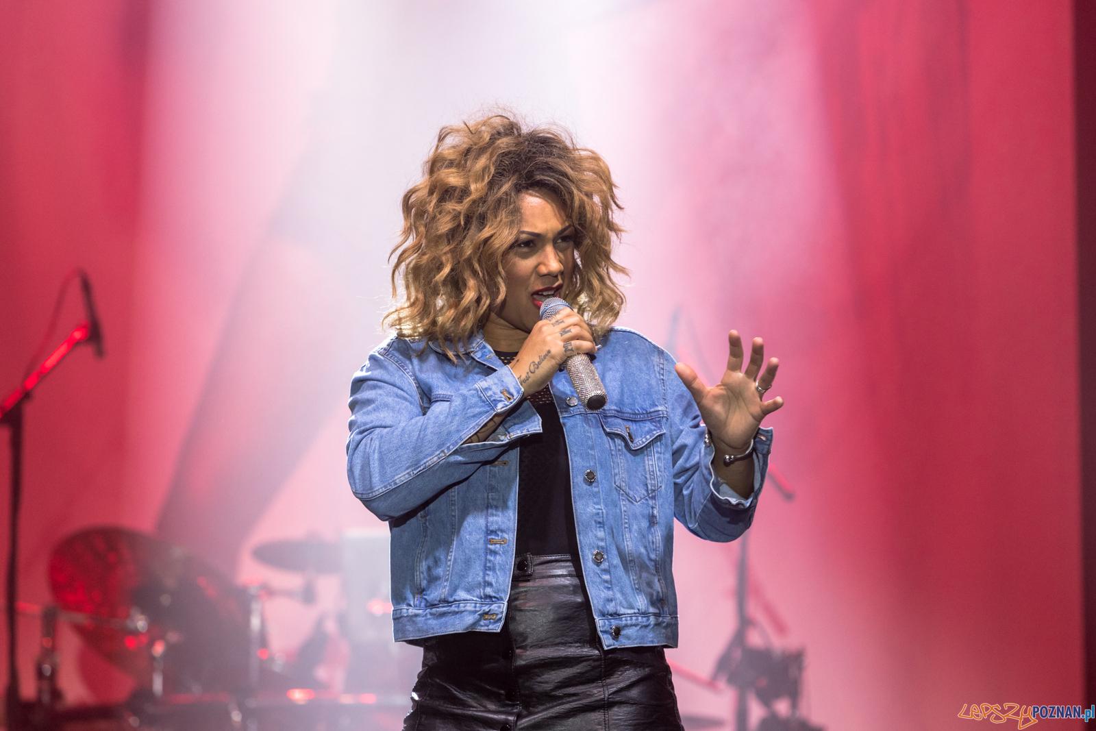 Tribute to Tina Turner