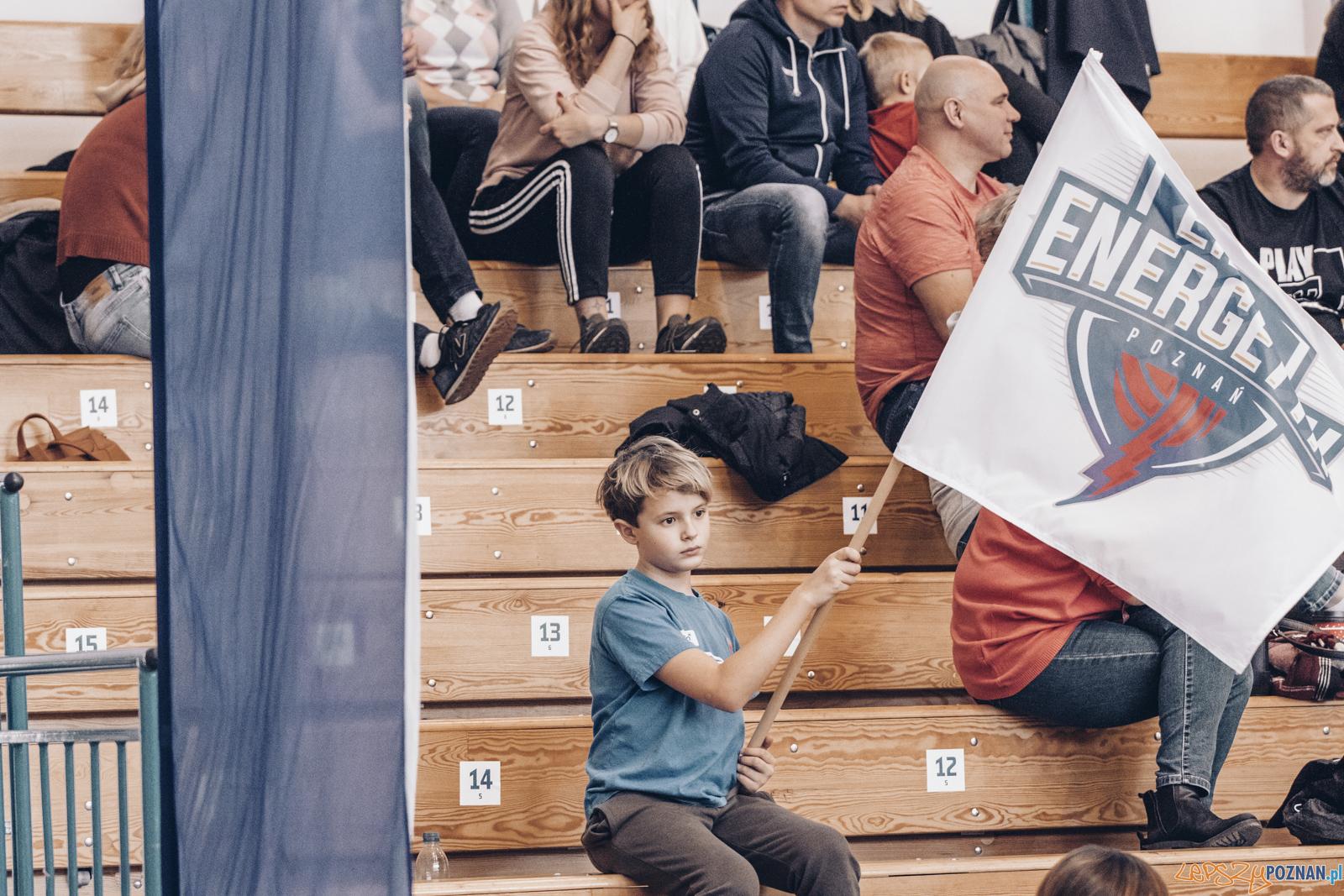 Mistrzostwa Wielkopolski Juniorek  Foto: lepszyPOZNAN.pl / Ewelina Jaśkowiak