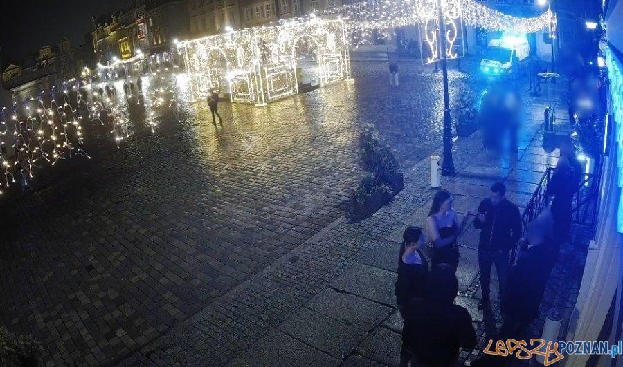Świadkowie poszukiwani  Foto: materiały prasowe